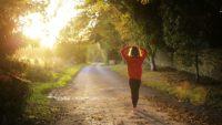 1日5分だけ「歩きながら瞑想」でますます精神安定する!やり方